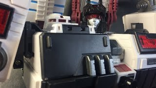Maketoys Utopia Transformers 3rd Party Metroplex Thumbnail