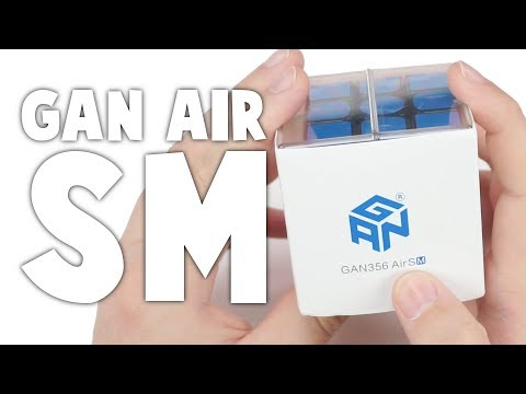 GAN 356 Air SM and Mini Valk 3 Unboxing! | TheCubicle.us