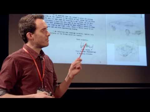 The Secret Life of the Pencil | Alex Hammond | TEDxClapham