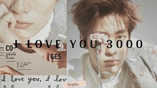 — 💫I Love You 3000, Jung Jaehyun