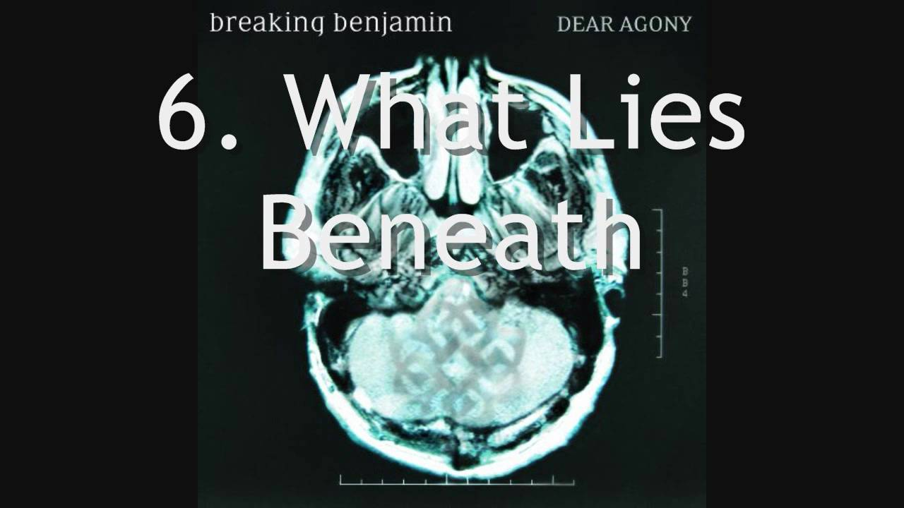 Breaking Benjamin - Dear Agony newly released song clips ...