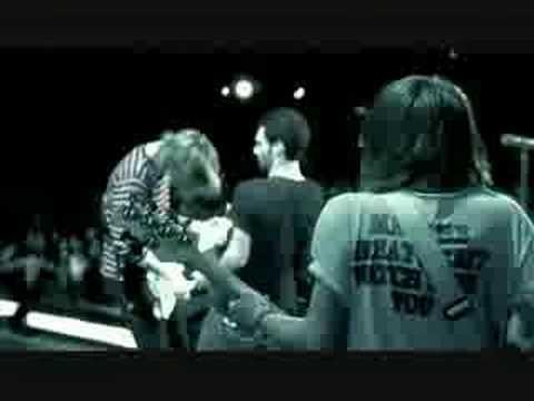 Maroon 5 Sweetest Goodbye
