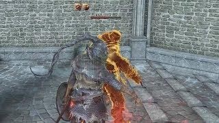 Dark Souls 3 - Fighter.PL and Oroboro vs The World - Full Stream