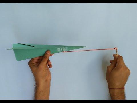How to make paper rocket | DIY paper rocket | easy origami
