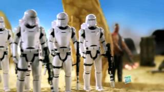 видео Игрушки звездные войны (star wars)