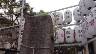 サムハラ神社 御神環(指輪御守)拝受の朝