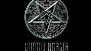 Watch Dimmu Borgir Kings Of The Carnival Creation video