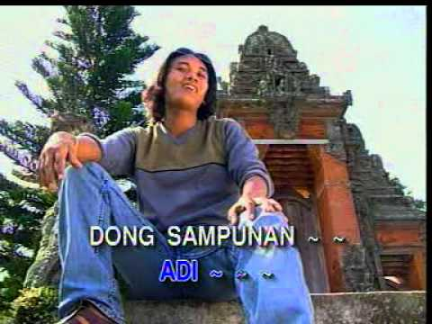 02 Namplak Bulan Yan Se - (Klip Asli - Lagu Bali)