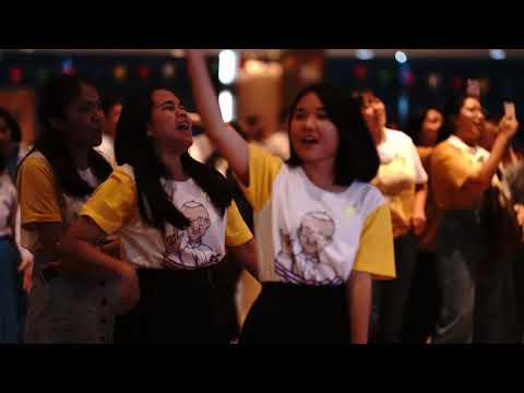 POWER OF LOVE | EP.05 | เพื่อนคู่คริสต์กับปีเยาวชน 2021 | 07-03-2021