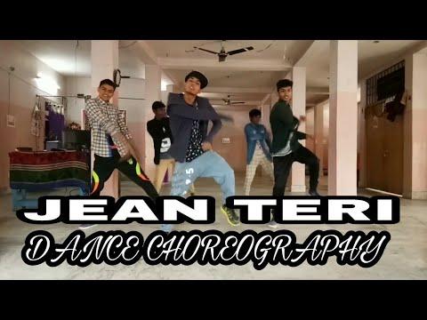 Jean Teri || HIP_HOP Dance  ||Raftaar ||...