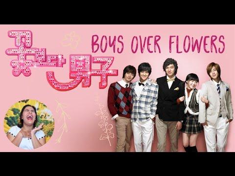 Boys Over Flowers | Dorama Time! | Amor Ramva