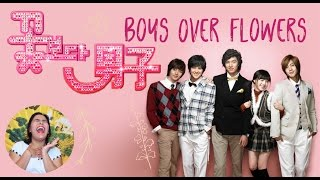 Boys Over Flowers | Dorama Time! | LifeOfAmor