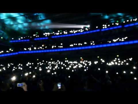 Концерт Арменчика в Кремлевском дворце - 8 декабря 2013 г.