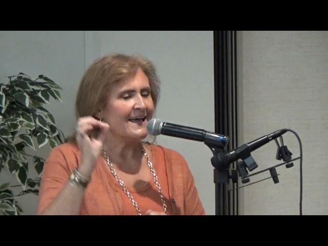 WCF Summer Luncheon Ann Vucic 7-15-21