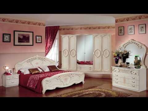 Фен-шуй и спальня