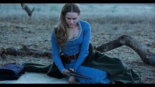 Westworld Dolores & Maeve - White Foxes Susanne Sundfør