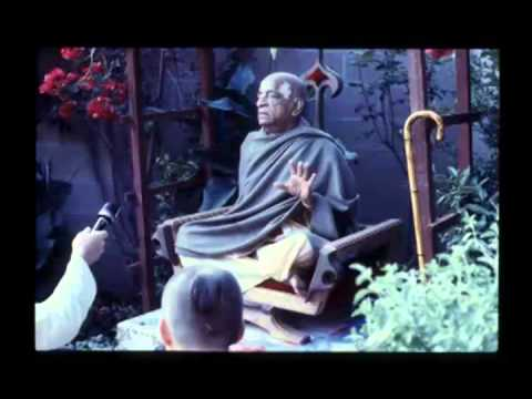 Manage Nicely - Prabhupada 0070