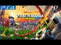 Playthrough PS4 Trackmania Turbo Part 1 of 2 mp3