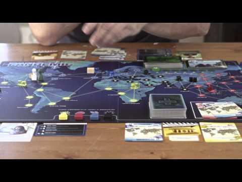 Online Video Tutorial Series: Pandemic
