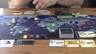 Online Video Tutorial Series: Pandemic