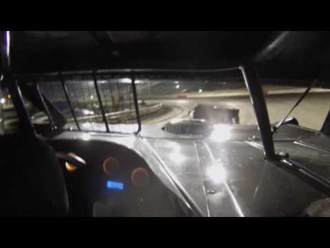 Jake Bridge In car 6-10-16 A (1st) I-80 Speedway