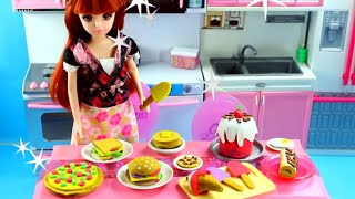 10 DIY MINIATURE DOLL FOOD WITHOUT CLAY - simplekidscrafts