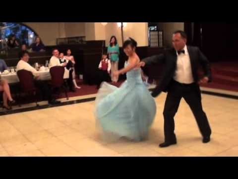 Father and Daughter Dance - Marianne's 18th Birthday Debut