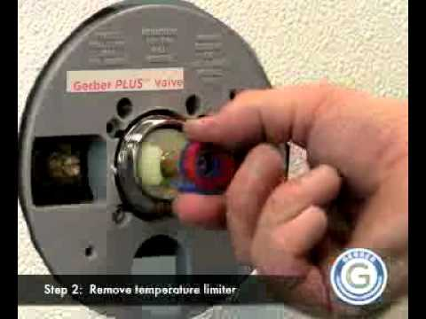 Reversed Hot Cold Inlet Piping : How To Fix A Plumbing Problem ...