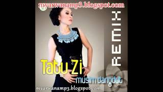 Video Tatu Zi - Musim Dangdut (Remix Version) download MP3, 3GP, MP4, WEBM, AVI, FLV Oktober 2017
