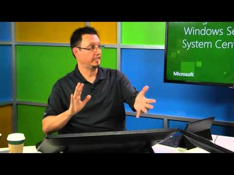 01 - Private Cloud with Windows Server & System Center -Planning Your Cloud Implementation