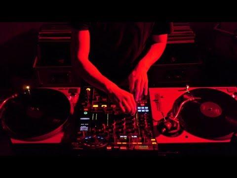 [HD] Dark Techno, Detroit, Techno, Tech- House - 2 Hours Mixset - Nico Silva Oliveira - 01.03.2014