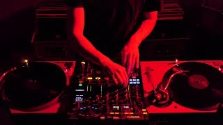 [HD] Dark Techno, Detroit, Techno, Tech- House - 2 hours Mixset - Nico Silva Oliveira - 01.03.2014