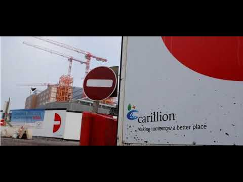 Carillion Meltdown: Creditors Due To Conduct Whitehall Negotiations