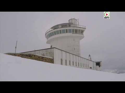 Sud-Radio emetteur 366 m.O.M./ 819 kHz - Andorra Snow TV