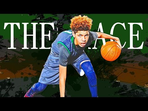 Lamelo Ball Mix 'THE RACE' 2017 ᴴᴰ
