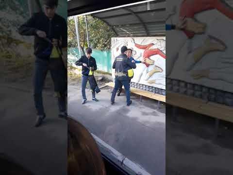 Ужас 15 Автобусе
