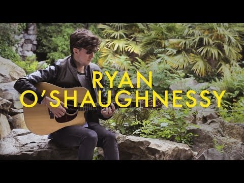 Ryan O'Shaughnessy - Waste Another Day