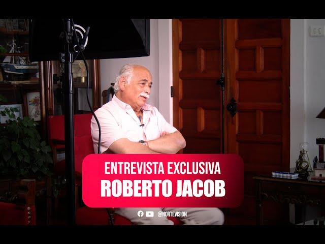 Entrevista - Roberto Jacob Alcalde de La Serena
