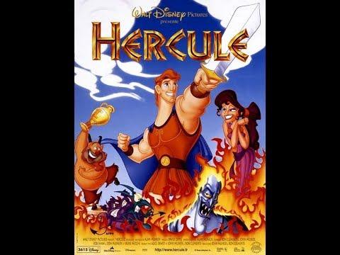 Hercules 1997 Review
