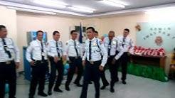 Philhealth region 7 security guard star dancers