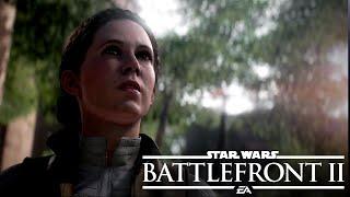 Die Prinzessin! 🎮 Star Wars: Battlefront 2 Kampagne #6