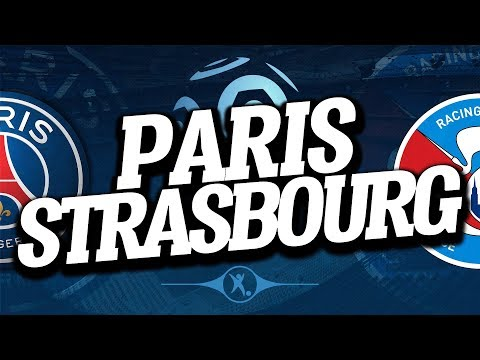 🔴 DIRECT / LIVE : PSG - STRASBOURG // Club House ( PARIS - RCSA )