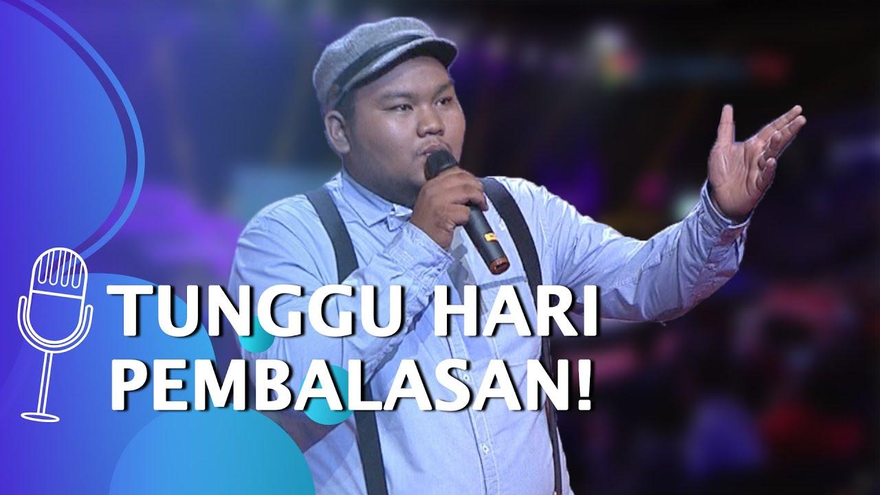 Download GRAND FINAL Stand Up Comedy: PECAH Hari Pembalasan Fico! Babe Terlalu Berharap jadi Juara - SUCI 3