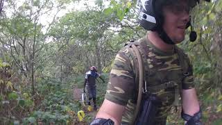Gambar cover Forrest ride with Esha, Martin AndyDrew Fpv & myself