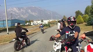 Rassemblement 50cc / Wheelings - Gros Moteur - Run