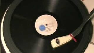 HEBREW LOVE SONG - ZIRMU GALIM by Ruth Rubin 1947
