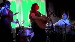 """Download """"Pieris,"""" from Amanda McCoy's album, The Hurt, produced by Pandel Collaros"""