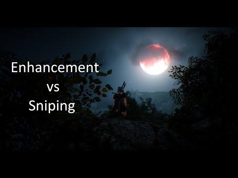 BDO: Enhancing vs Sniping