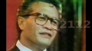 Broery Marantika - Aku Jatuh Cinta (Ori)