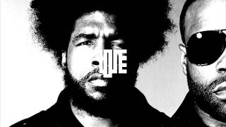 THE ROOTS - DISTORTION TO STATIC (OFFICIAL INSTRUMENTAL) [HD]